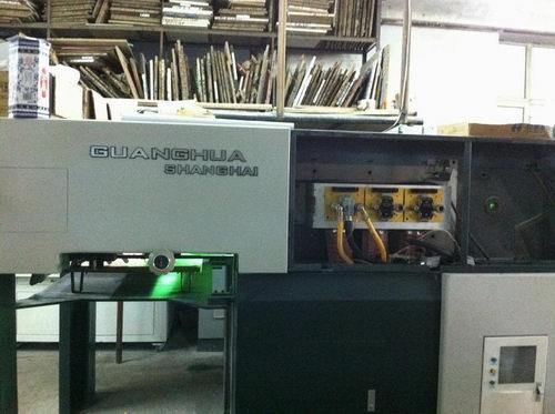 纤会胶印机加装UV