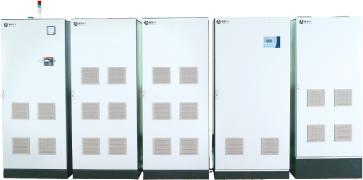 UV干燥档位操控系统1