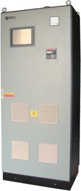 IR干燥设备系统1