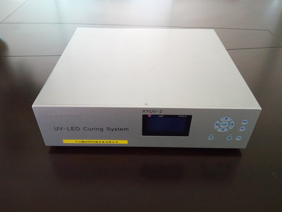 LED UV光源1