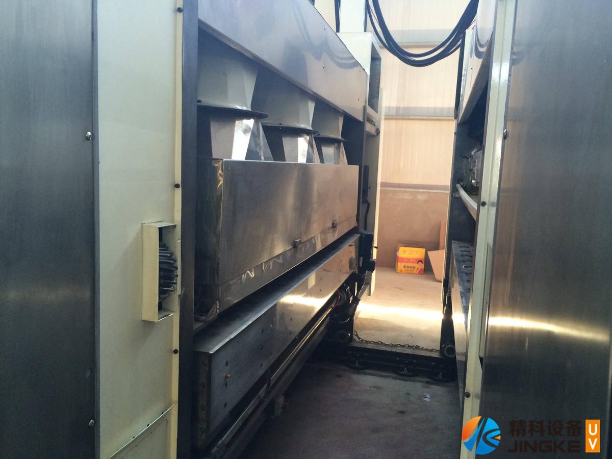 水墨印刷机加装UV设备6