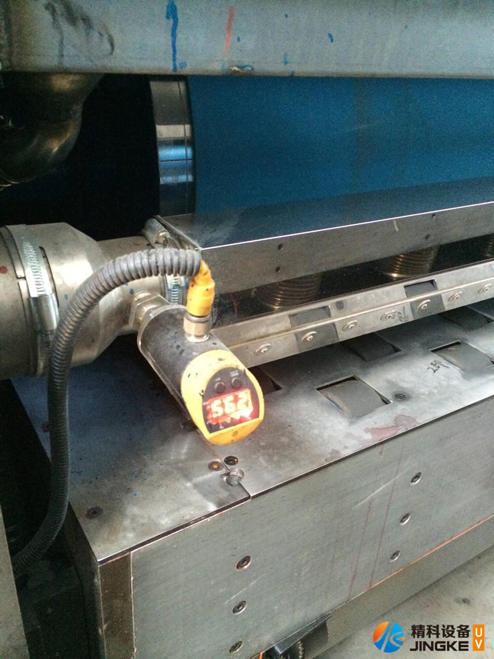 水墨印刷机加装UV设备7