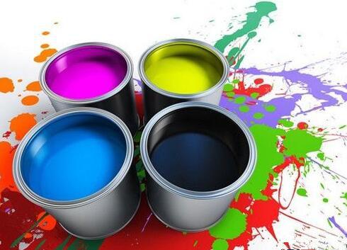 UV油墨颜料
