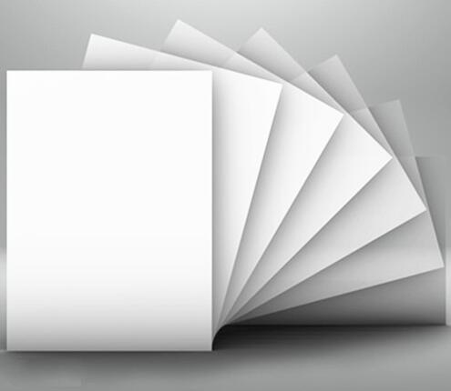 纸张粗糙度