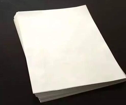 纸张的表面强度