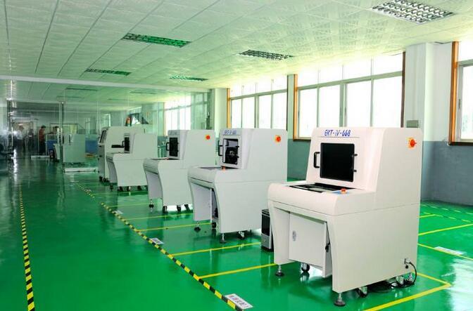 离线印品自动检测设备