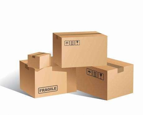 纸箱的设计