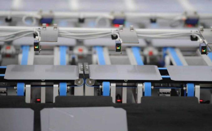 印刷包装企业实现智能制造